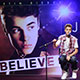 Justin Bieber Charms Fans With Acoustic Set